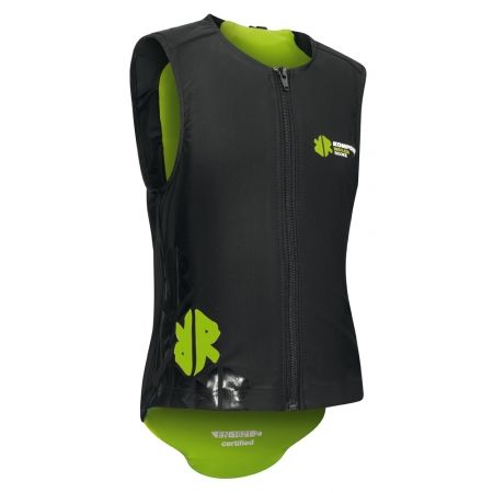 Komperdell SUPER ECO JR - Protecție spate juniori