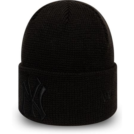 Dámska zimná klubová čiapka - New Era MLB WMNS LEAGUE ESSENTIAL CUFF KNIT NEW YORK YANKEES - 2