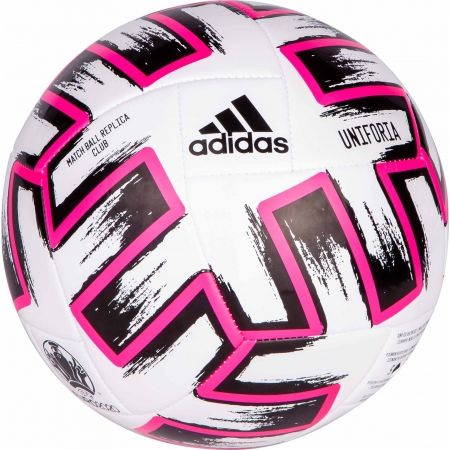 Fotbalový míč - adidas UNIFORIA CLUB - 1