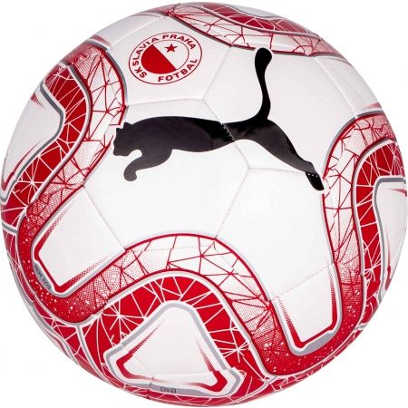 Mini fotbalový míč - Puma SKS MINI BALL - 1