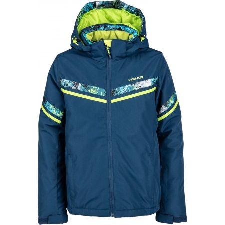 Head ZAKO - Dětská zimní bunda