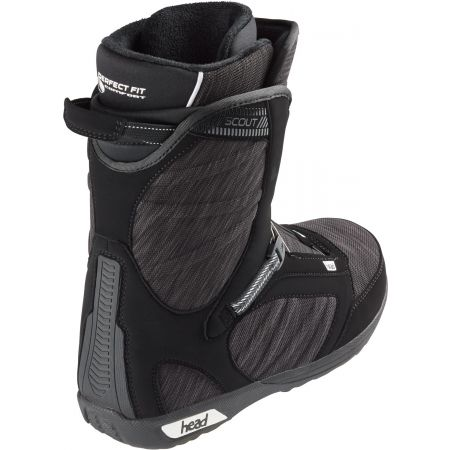 Мъжки сноубордови обувки - Head SCOUT LYT BOA - 2