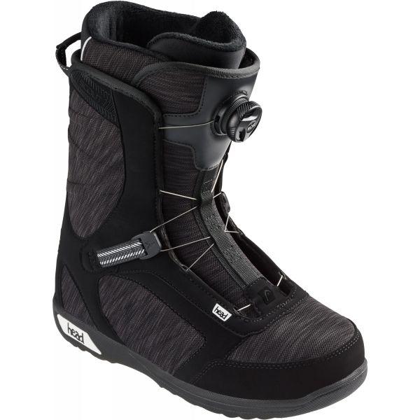 Head SCOUT LYT BOA  24 - Pánská snowboardová obuv