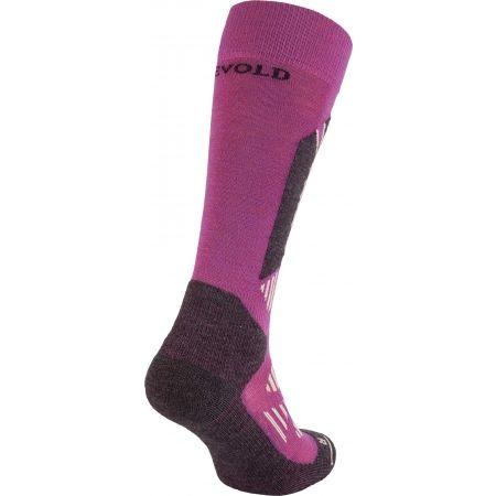 Дамски спортни чорапи - Devold ALPINA W SOCK - 2