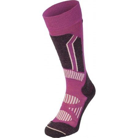 Дамски спортни чорапи - Devold ALPINA W SOCK - 1