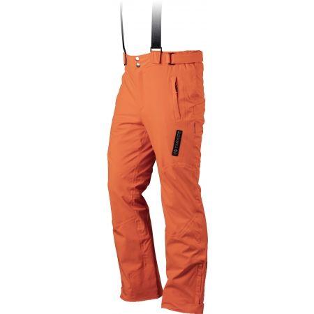 Pánske lyžiarske nohavice - TRIMM RIDER - 1