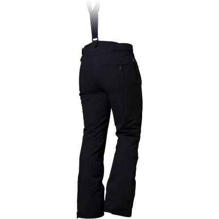 Women's ski pants - TRIMM RIDER LADY - 2