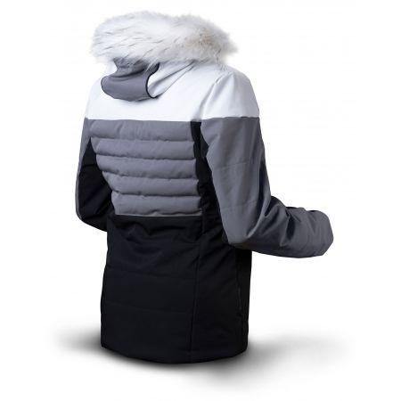 Dámská lyžařská bunda - TRIMM GIRA - 4