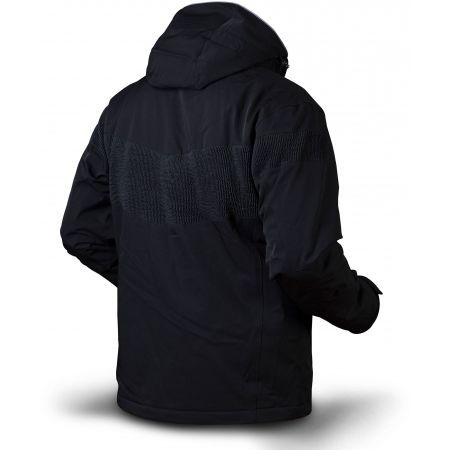 Pánská lyžařská bunda - TRIMM TORENT - 2