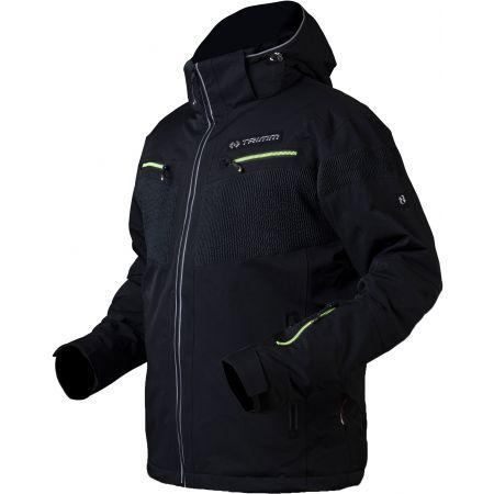 Pánská lyžařská bunda - TRIMM TORENT - 1