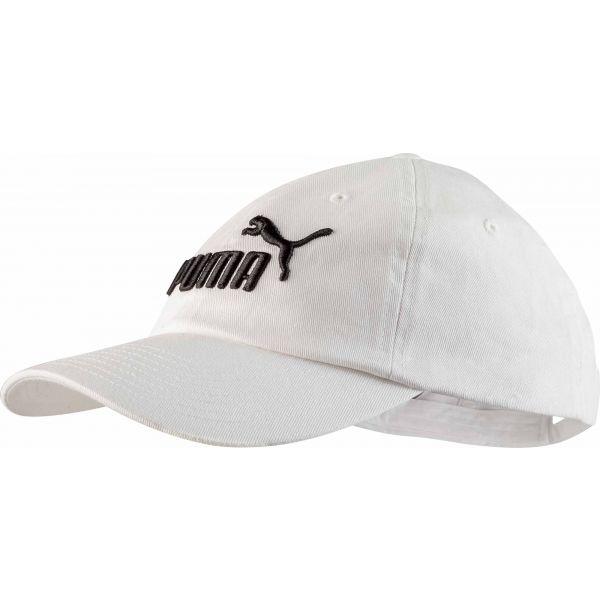 Puma SS CAP JR fehér UNI - Baseballsapka