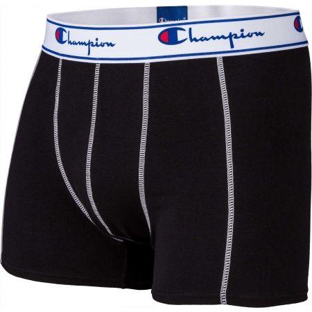 Pánske boxerky - Champion BOXER CHAMPION X3 - 3