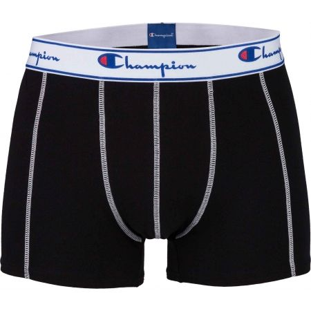 Pánske boxerky - Champion BOXER CHAMPION MIX X2 - 2
