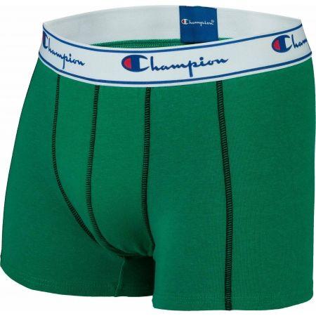 Pánske boxerky - Champion BOXER CHAMPION X3 - 6