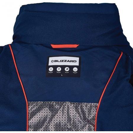 Pánská bunda - Blizzard SKI JACKET CIVETTA - 4