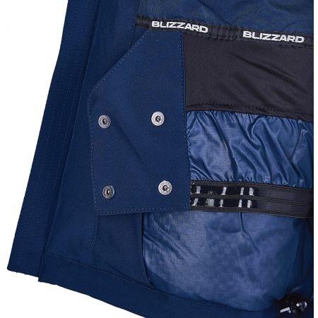 Pánská bunda - Blizzard SKI JACKET CIVETTA - 6