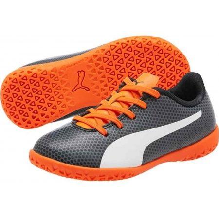 Juniorská sálová obuv - Puma SPIRIT IT JR