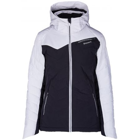 Dámska bunda - Blizzard VIVA SKI JACKET CAREZZA - 1