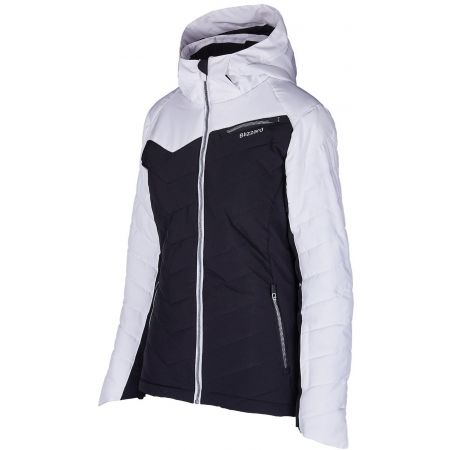 Dámska bunda - Blizzard VIVA SKI JACKET CAREZZA - 2