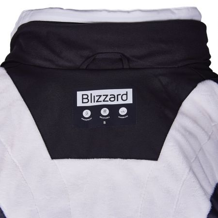 Dámska bunda - Blizzard VIVA SKI JACKET CAREZZA - 7