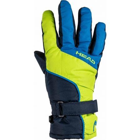 Head ASA - Detské zimné rukavice