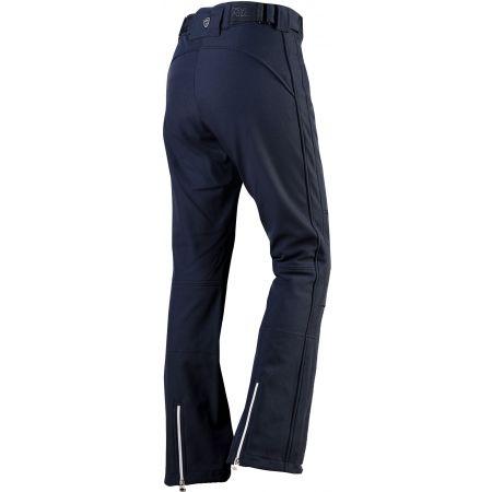 Dámske softshellové lyžiarske nohavice - TRIMM VASANA - 2