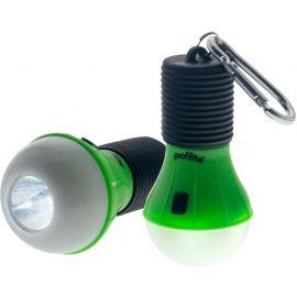 Profilite BULB II - Kemping lámpa