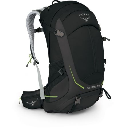 Osprey STRATOS 34 II S/M - Hiking backpack