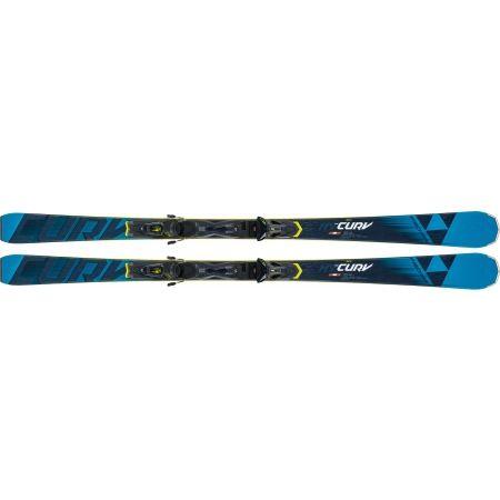 Sjezdové lyže - Fischer MY CURV AR + RC4 Z11 PR - 2