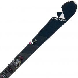 Fischer MY TURN 73 SLR + MY RS9 SLR - Zjazdové lyže