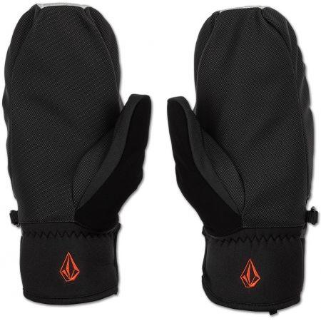 Pánske rukavice - Volcom NYLE MITT - 2