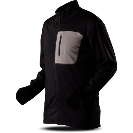 TRIMM TERO - Men's sports jacket