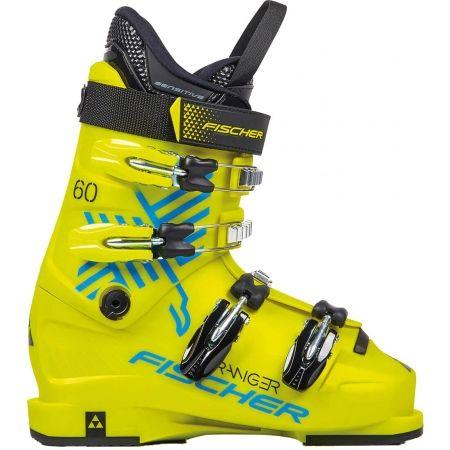 Fischer RANGER JR THETMOSHAME - Juniorská lyžařská obuv