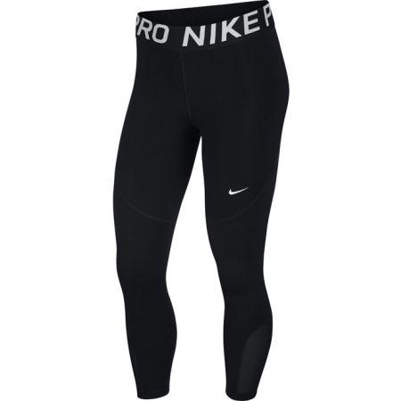 Nike NP CROP W - Dámské legíny
