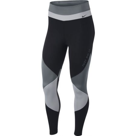 Nike ONE TGHT 7/8 CLRBK W - Dámske legíny
