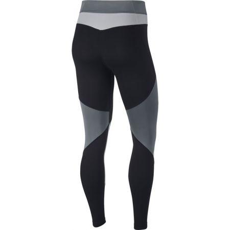 Dámske legíny - Nike ONE TGHT 7/8 CLRBK W - 2