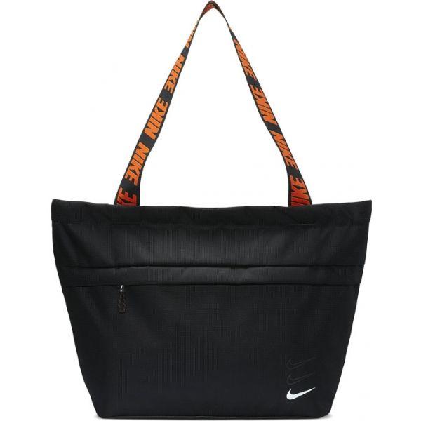 Nike ADVANCED černá  - Dámská taška