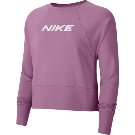 Nike DRY GET FIT FC CW CP EL G W - Dámska mikina