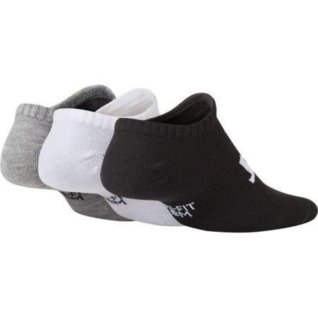 Detské ponožky - Nike EVERYDAY LIGHTWEIGHT - 3