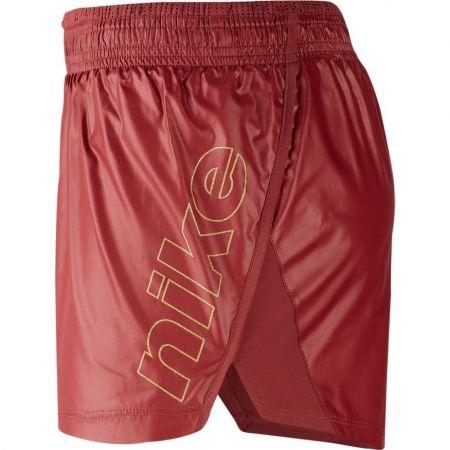 Pantaloni scurți de alergare damă - Nike 10K SHORT GLAM GX W - 2