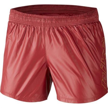Pantaloni scurți de alergare damă - Nike 10K SHORT GLAM GX W - 1