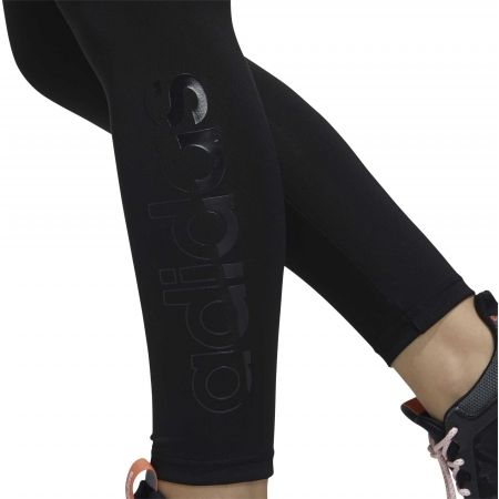 Colanți de damă - adidas W D2M BRD 78TIG - 9