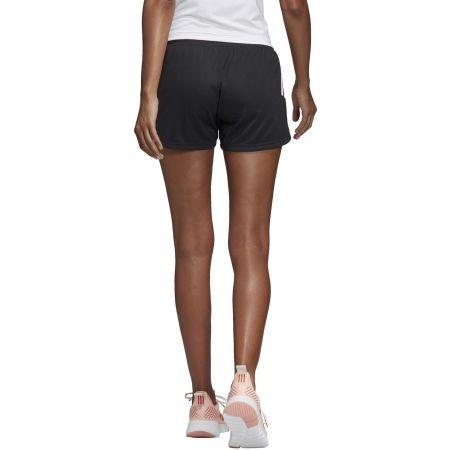 Дамски къси панталони - adidas W D2M 3S KT SHT - 7
