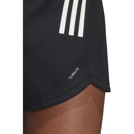 Női rövidnadrág - adidas W D2M 3S KT SHT - 8