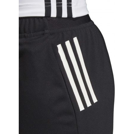 Дамски къси панталони - adidas W D2M 3S KT SHT - 9