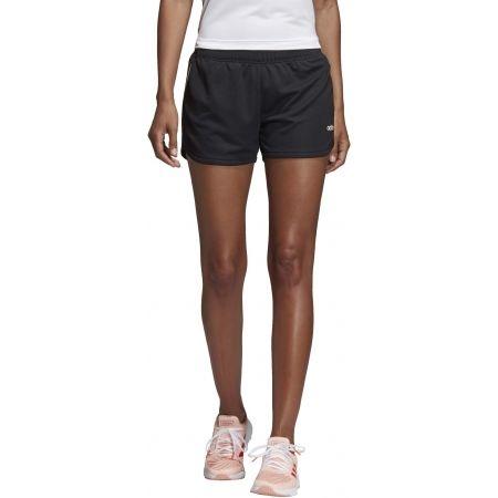 Дамски къси панталони - adidas W D2M 3S KT SHT - 3