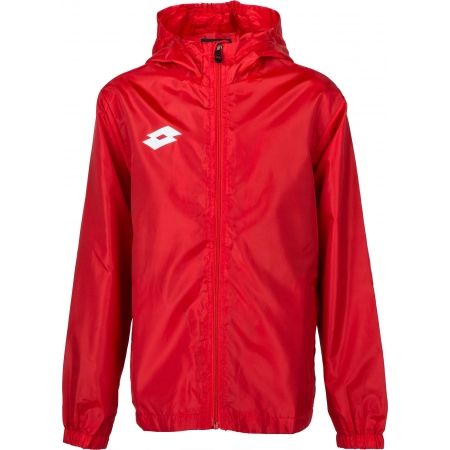 Lotto DELTA PLUS JR JACKET WN PL