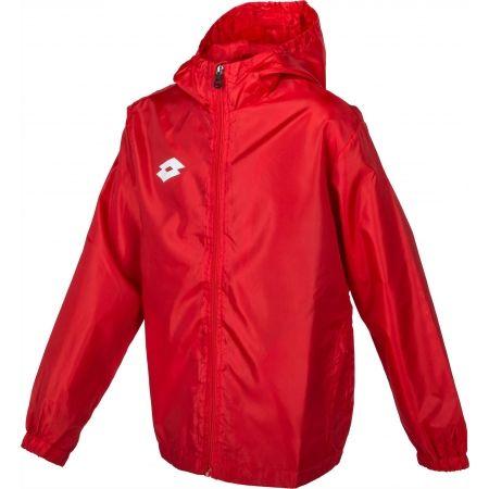 Chlapčenská  športová bunda - Lotto DELTA PLUS JR JACKET WN PL - 2