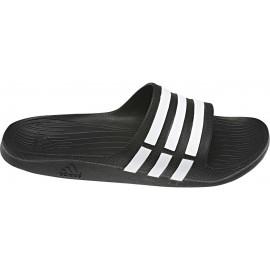 adidas DURAMO SLIDE - Pánske šľapky