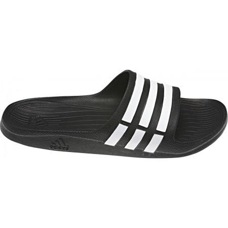 Férfi papucs - adidas DURAMO SLIDE - 1